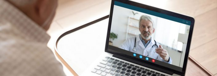 3 Considerations for the Future of GP Remote Consultations